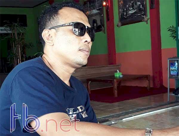 Rematch Lawan Ipong dalam Pilkada, Giri Menilai seperti Gajah Melawan Semut