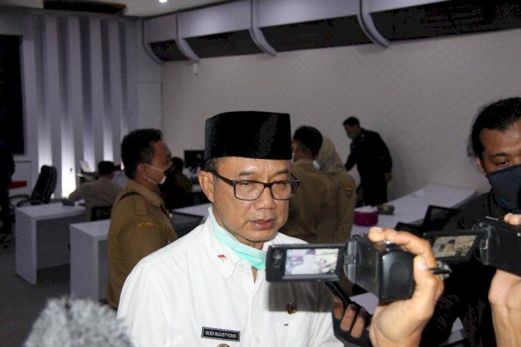 Pemkab Ngawi Gelar Musrenbang dengan Teleconference
