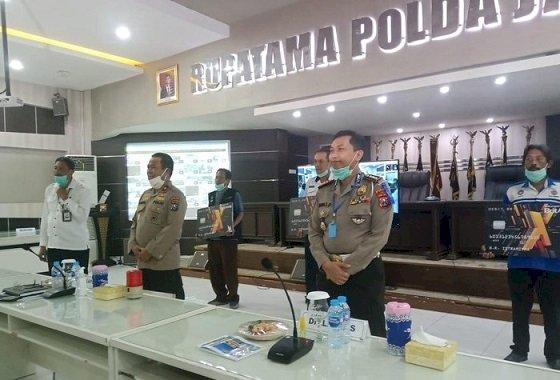 29.166 Sopir di Jawa Timur Terima Rp 600 Ribu/Bulan