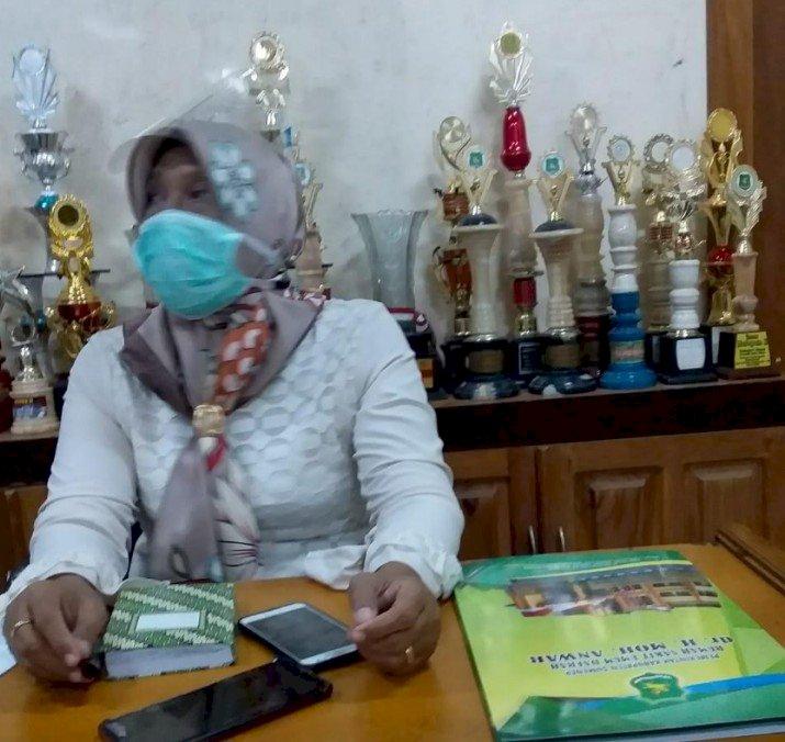 Direktur RSUD dr Moh Anwar Sumenep: Penyebaran Covid-19, Hati Hati dengan Klaster Keluarga