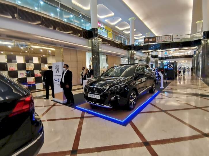 Astra Peugeot Gelar Pameran Akhir Tahun di Surabaya