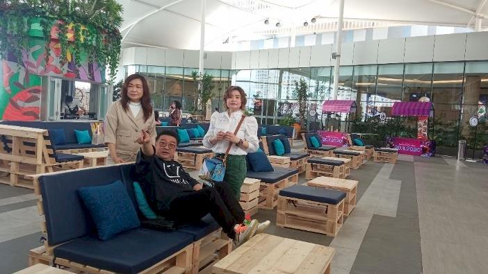 Pakuwon City Mall Jadi Alternatif Kuliner
