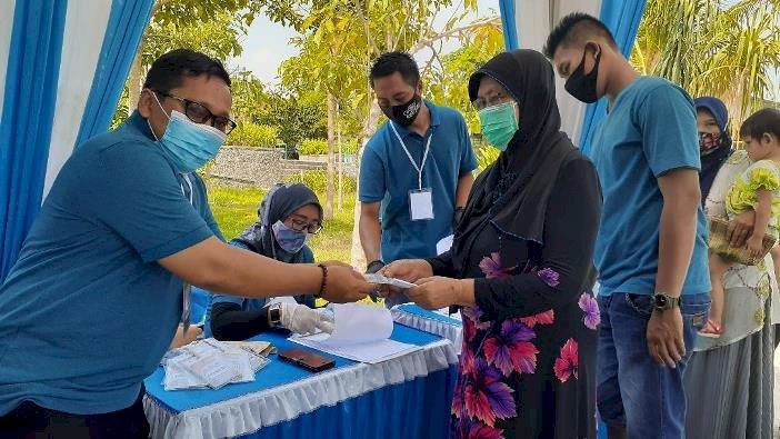 Matangkan Persiapan, KPU Kabupaten Mojokerto Gelar Simulasi