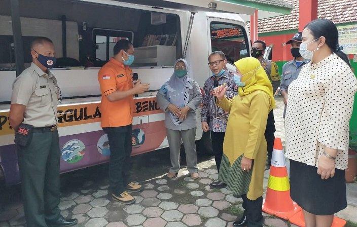 Pembentukan Desa Tangguh Bencana Jatim, Tiga Anggota Komisi E Pantau Langsung