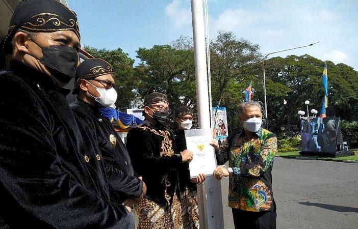 Di Usia Ke-107, Kota Malang kian Peduli dan Berbagi