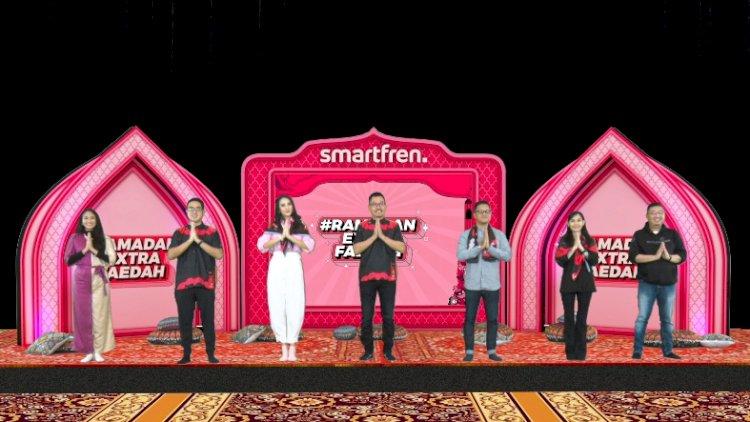 Ramadan Extra Faedah dengan Smartfren Extra Unlimited